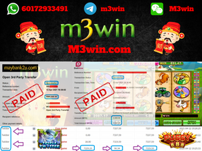 Twister slot game tips to win RM7000 in Pussy888