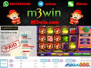 Fairy Garden slot game tips to win RM4100 in Mega888