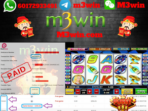 Green Light slot game tips to win RM4000 in Pussy888