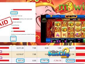 Fu Xing Gao Zhao slot game tips to win RM5000 in Suncity