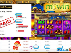 India slot game tips to win RM3600 in Mega888