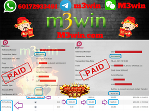 JinHouWang slot game tips to win RM9000 in Pussy888