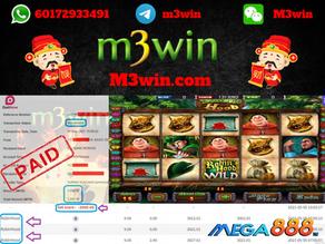 RobinHood slot game tips to win RM3000 in Mega888