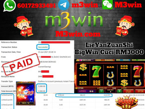 LieYanZuanShi slot game tips to win RM3000 in Pussy888
