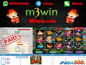 Alice slot game tips to win RM2000 in Mega888