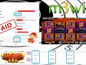 Archer slot game tips to win RM4500 in Pussy888