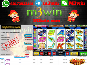 Green Light slot game tips to win RM3300 in Pussy888