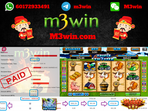 Twister slot game tips to win RM6500 in Pussy888
