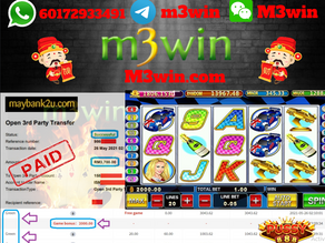 Green Light slot game tips to win RM3700 in Pussy888