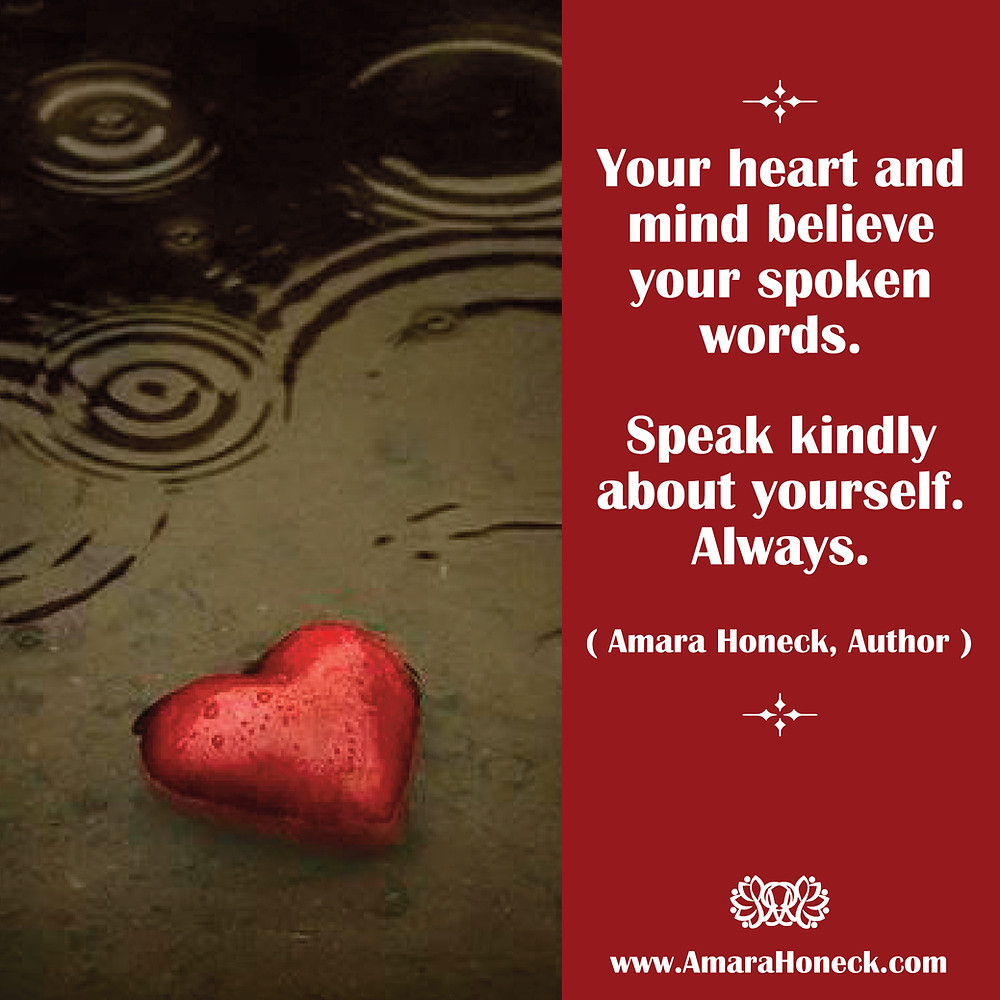 Heart Floating in Water | Spiritual Growth Article | Amara Honeck | Tennessee Shaman Consciousness Exploration Teacher