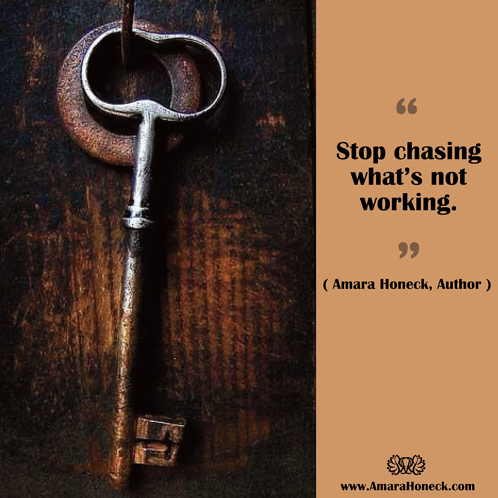 Antique Key On Hook | Spiritual Growth Article | Amara Honeck | Tennessee Shaman Consciousness Exploration Teacher