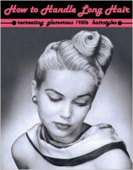How to Handle Long Hair -- Recreating Glamorous ..