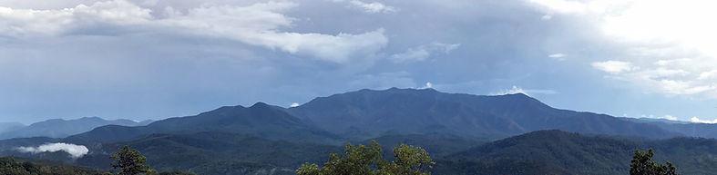 Great Smoky Mountains | Amara Honeck | East Tennessee Shaman | Workshop Classroom | Author, Teacher, Shaman Healer, Artist