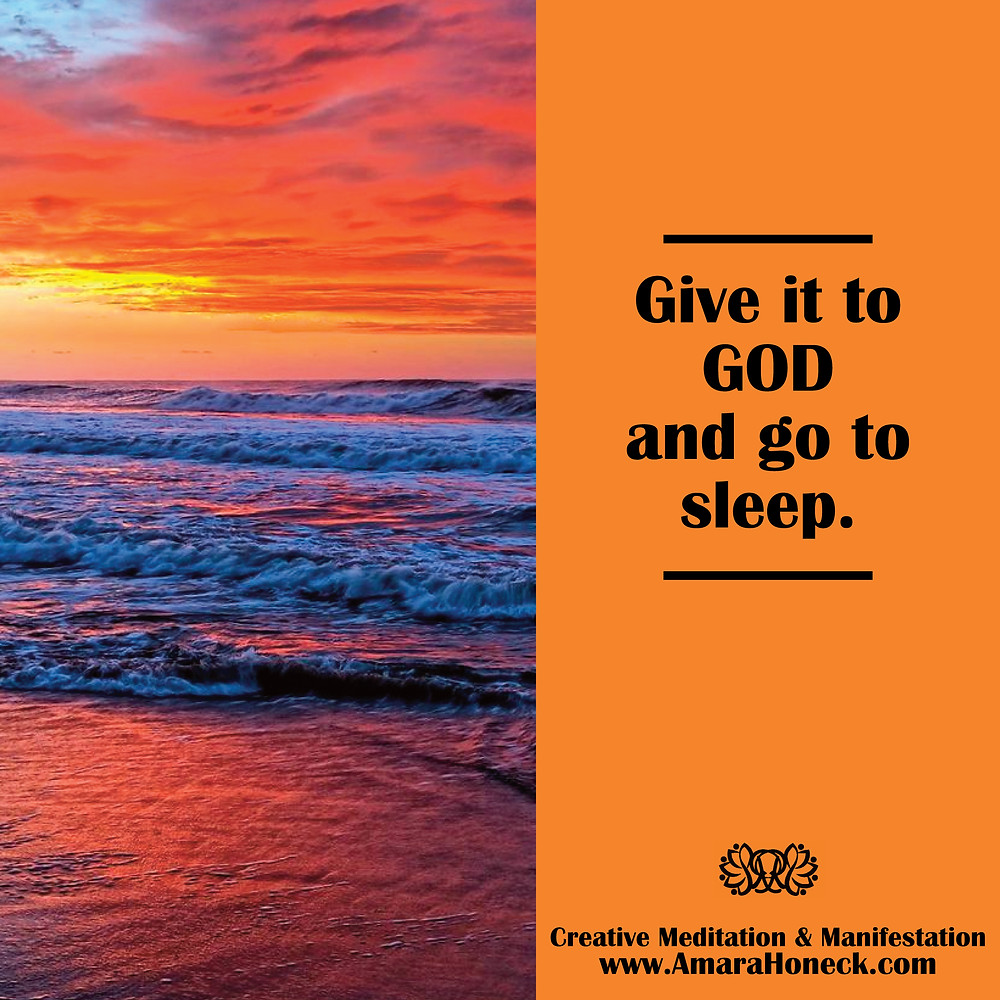 Beautiful Ocean Sunset | Spiritual Growth Article | Amara Honeck | Tennessee Shaman Consciousness Exploration Teacher
