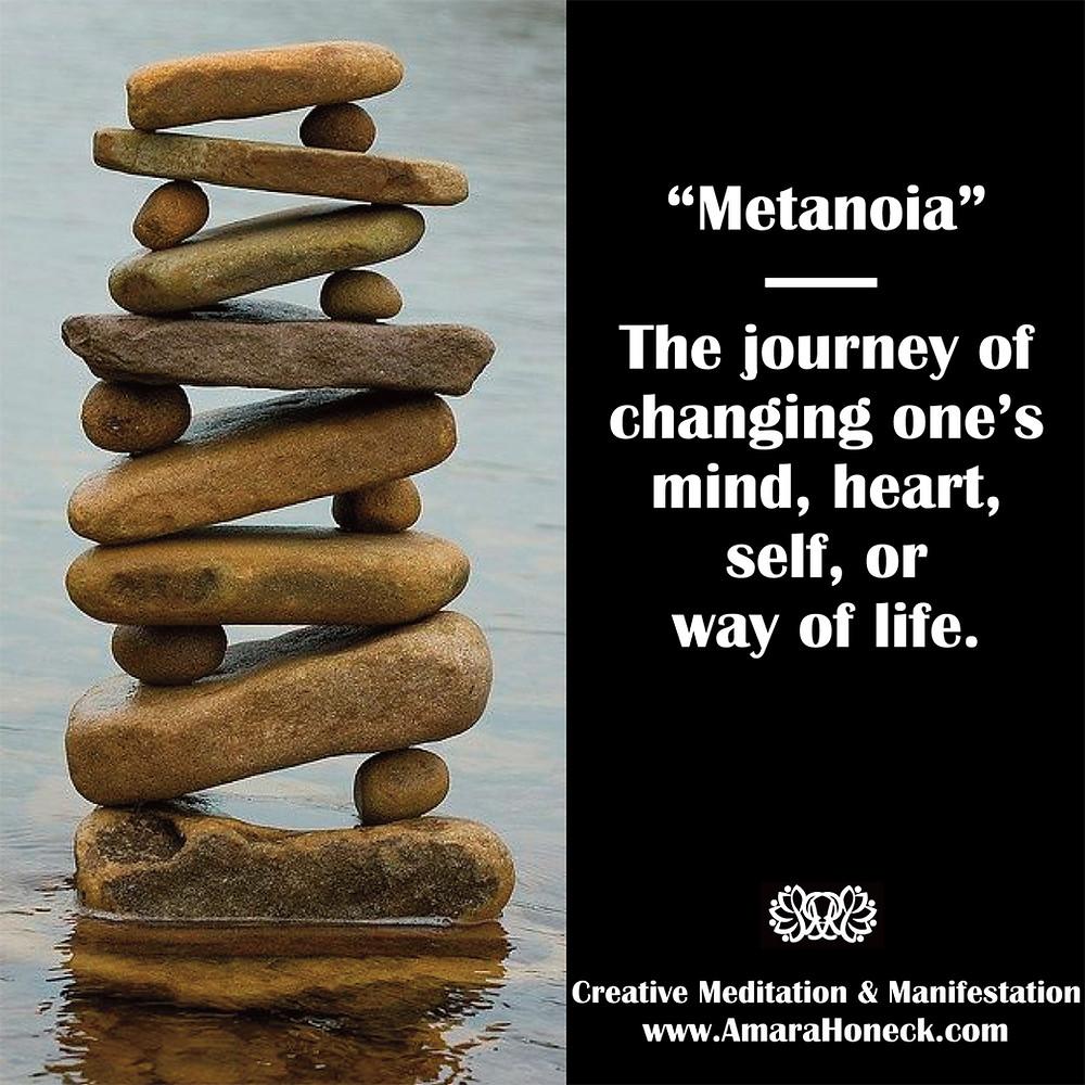 Balanced Stones | Spiritual Growth Article | Amara Honeck | Tennessee Shaman Consciousness Exploration Teacher