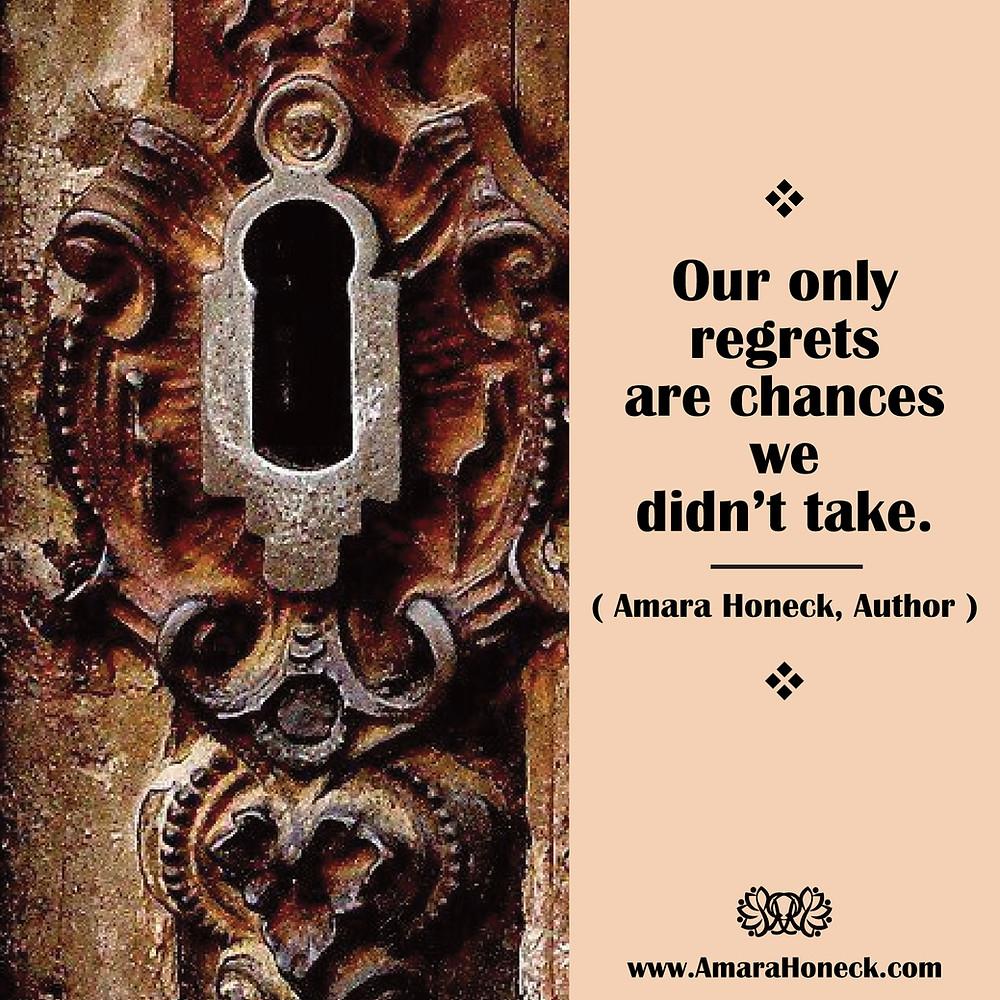 Antique Keyhole | Spiritual Growth Article | Amara Honeck | Tennessee Shaman Consciousness Exploration Teacher