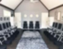 Workshop Classroom for Shamanic Training and Consciousness Exploration| East Tennessee Shaman | Amara Honeck