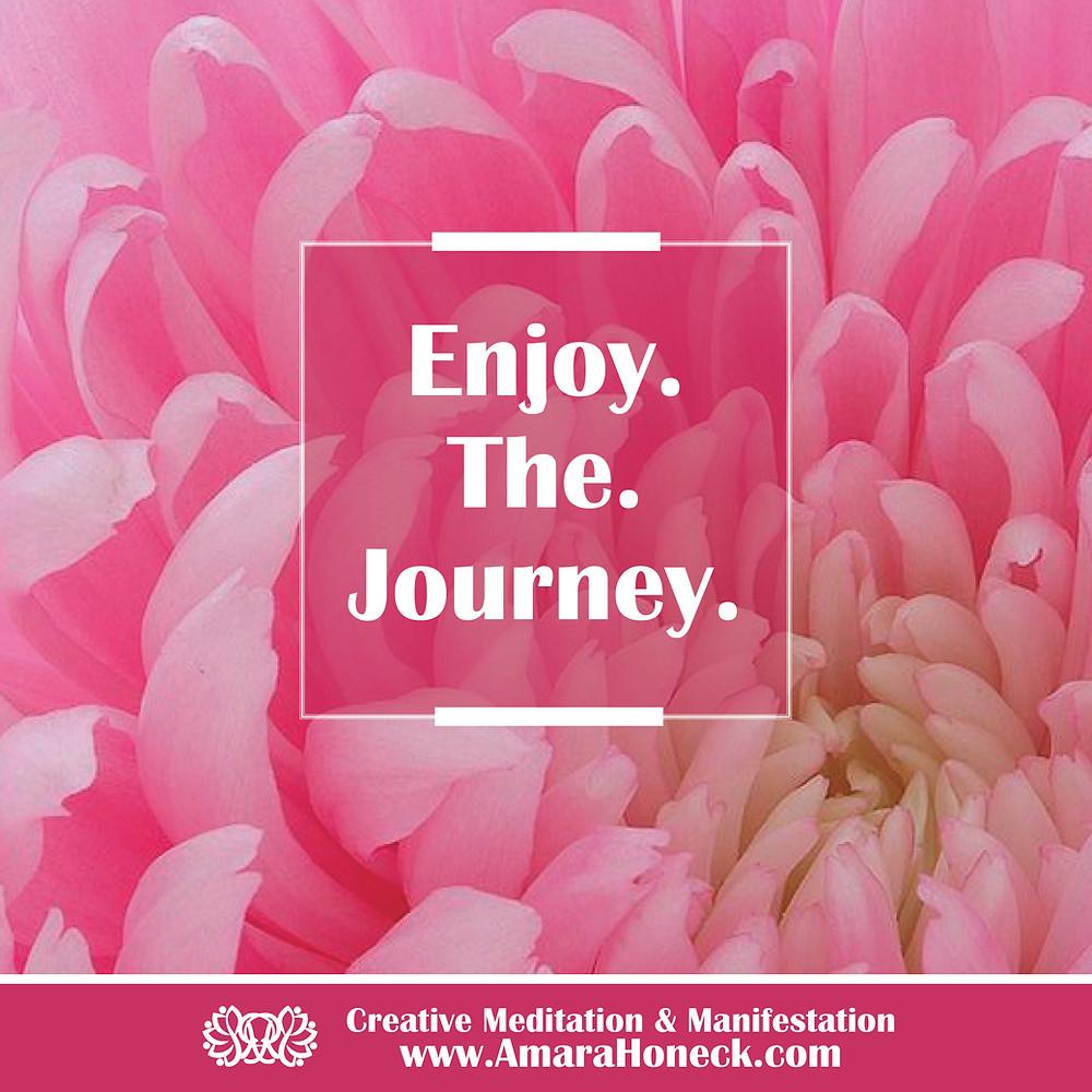 Pink Carnation Flower | Spiritual Growth Article | Amara Honeck | Tennessee Shaman Consciousness Exploration Teacher