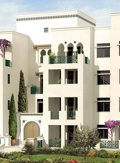 TINJA APARTMENTS  |  Rabat, Morocco