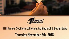 Thompson's Architectural Design Expo