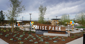 Rise at Great Park, Irvine Grand Opening