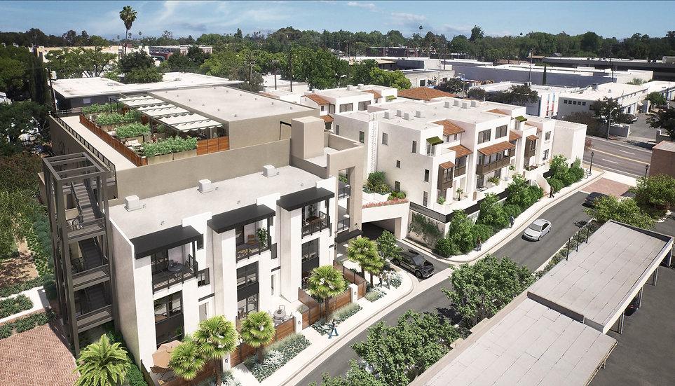 EIGHT TWENTY MISSION  |  Pasadena CA