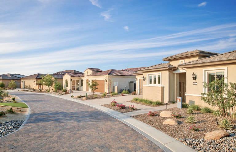 Del Webb at RANCHO MIRAGE | Rancho Mirage CA