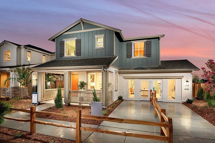 RESERVE  |  Santa Rosa CA