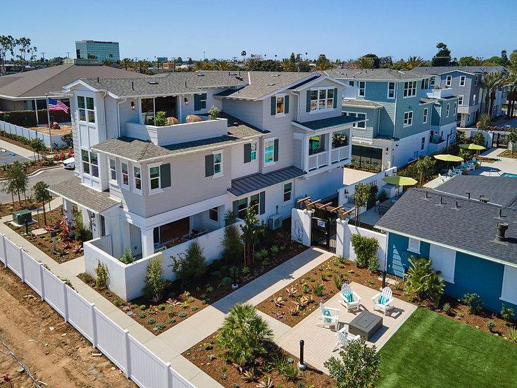 THE CAY at Mariner Shores   Newport Beach, CA