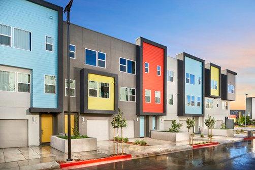 STATION HOUSE SOUTH  |  Oakland CA