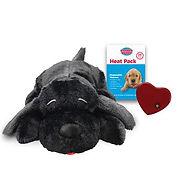 Black Snuggle puppy.jpg