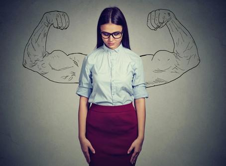 Keeping Positive Self-Talk in Uncertain Times