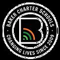 Baker Charter School Logo