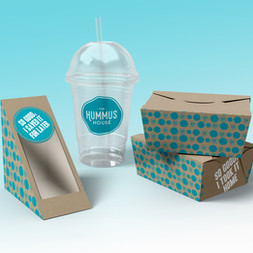 Take Out Packaging