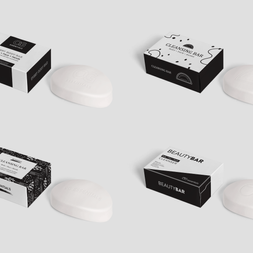 Soap Bar Packaging Concepts