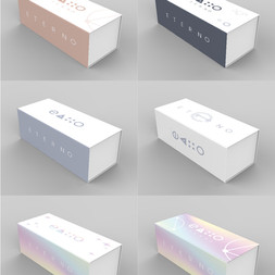Shipper Box Sleeve Concepts