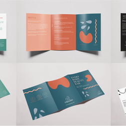 Product Insert Concepts