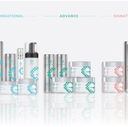 Skincare Product Line