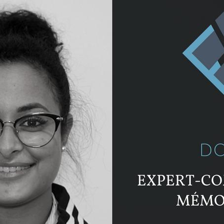 PAROLE À NOS CONSULTANTS : Domiana, Expert-comptable mémorialiste
