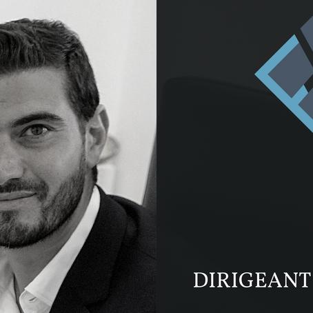 Interview d'Eric Sabban, co-fondateur du cabinet d'expertise comptable FINTEK