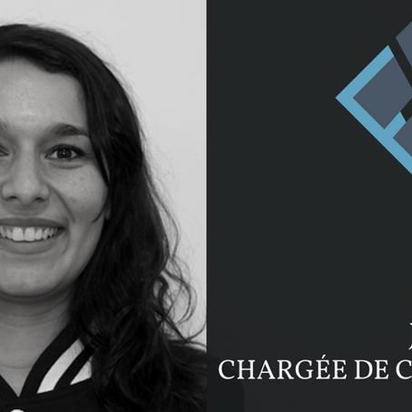PAROLE À NOS CONSULTANTS : Élodie, Juriste - Chargée de clientèle