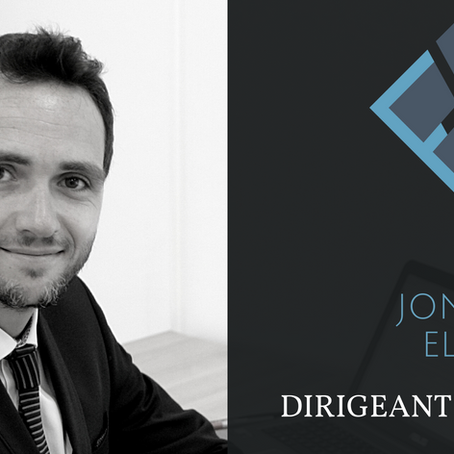 Interview de Jonathan Elgrably, co-fondateur du cabinet d'expertise comptable FINTEK