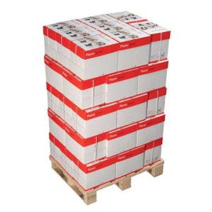 Kopierpapier Plano Speed weiss A4 80g/m2-1 2500 Blatt