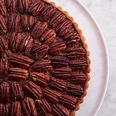 Pecan Pie (seasonal)