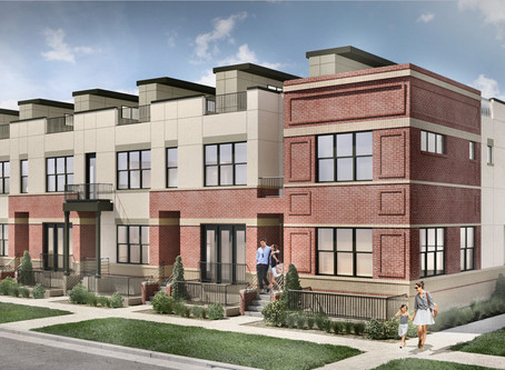 Liz and Deviree Discuss New Construction in the Denver Market