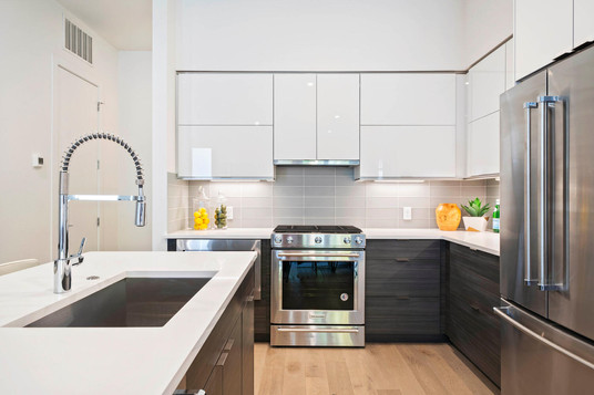 709 S Logan Street-large-011-004-Kitchen