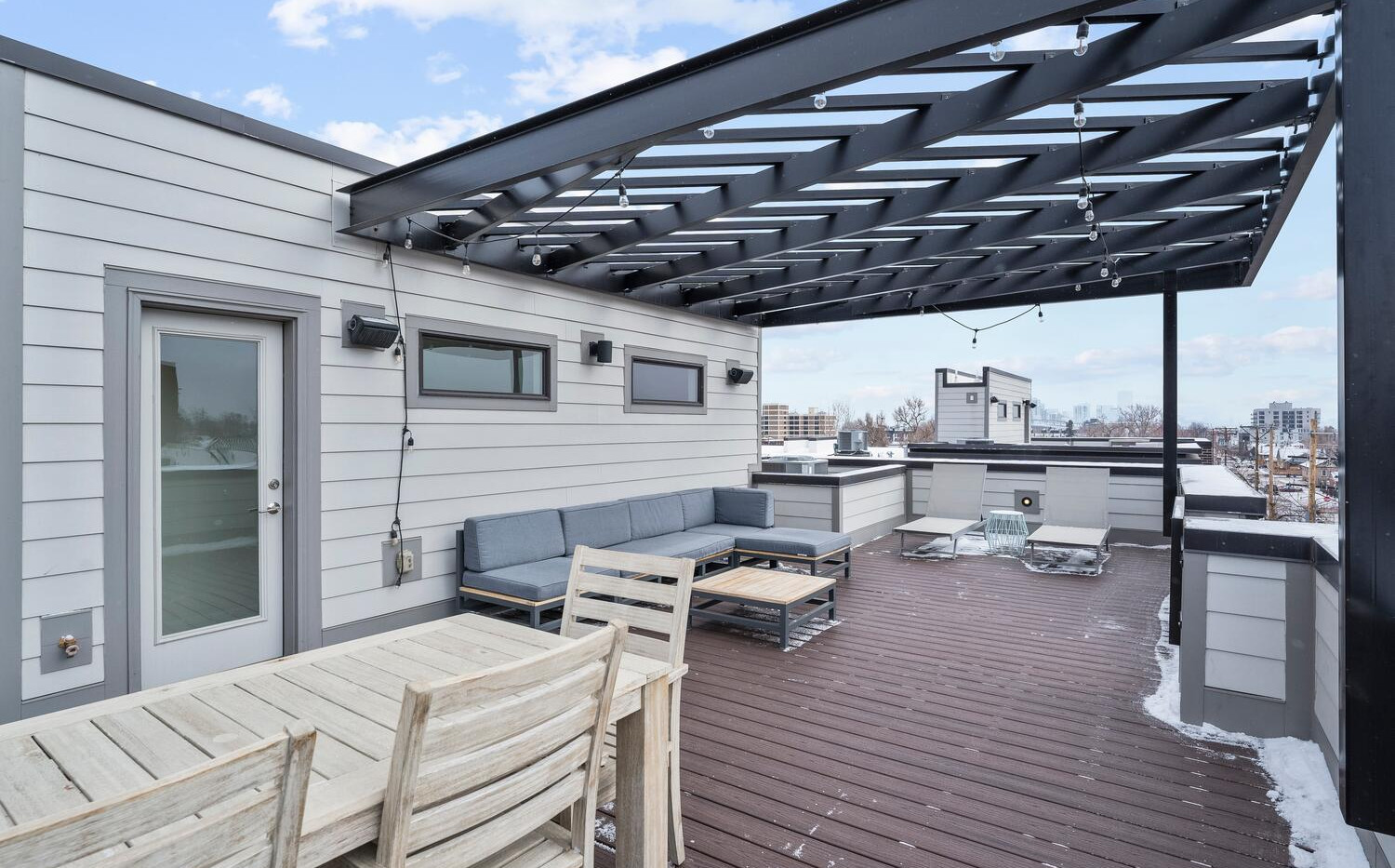 4031 W Conejos Pl-large-021-028-Rooftop-