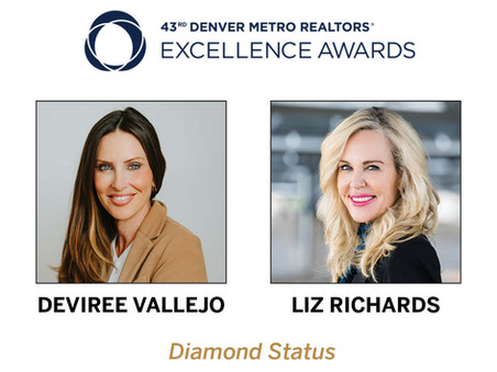 DMAR Excellence Awards Recognizes Deviree Vallejo & Liz Richards