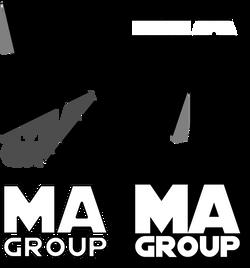 MA Group Logo Ideation