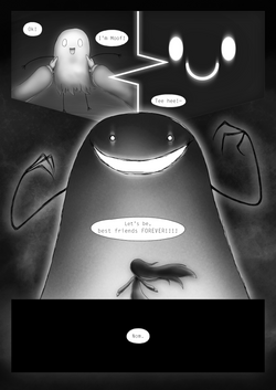 """Best Friend"" - Page 2"